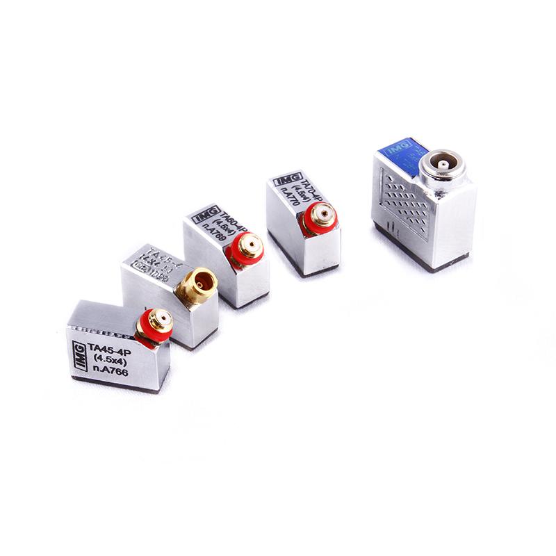 Single Element Angled Beam Micro 1