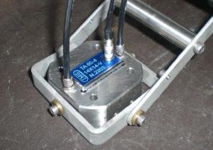 controllo lamiera strumento