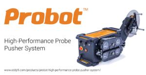 Probe system Eddify