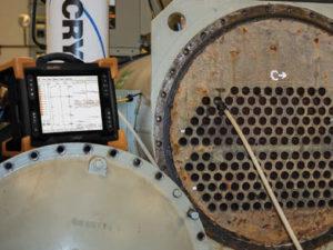 Eddify Reddy strumento ispezione tubi