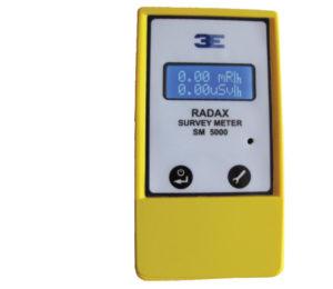 strumento Radax SM 5000