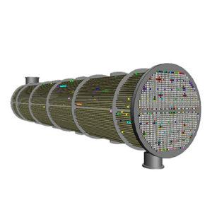 software mappatura tubazione