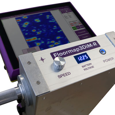 controlli termografici strumento