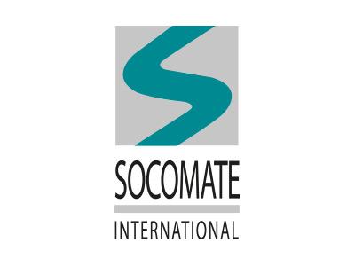 Socomate logo