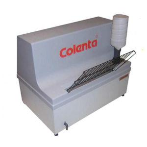 controlli radiografici strumento Colenta
