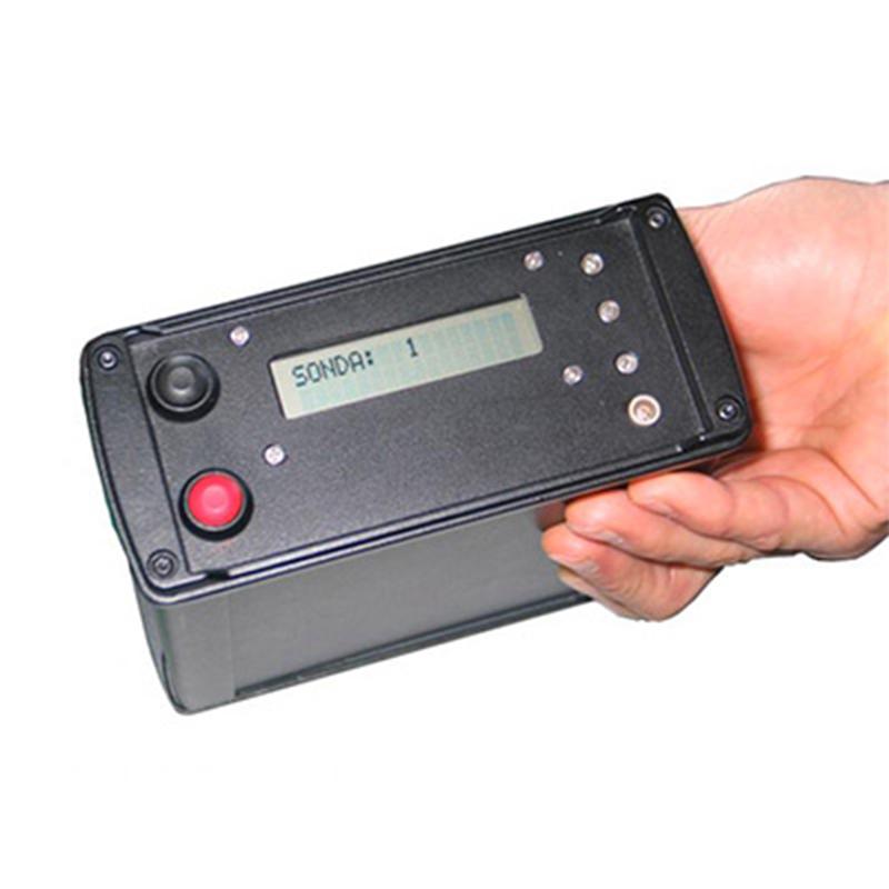 multiplexer per sonda ad ultrasuoni