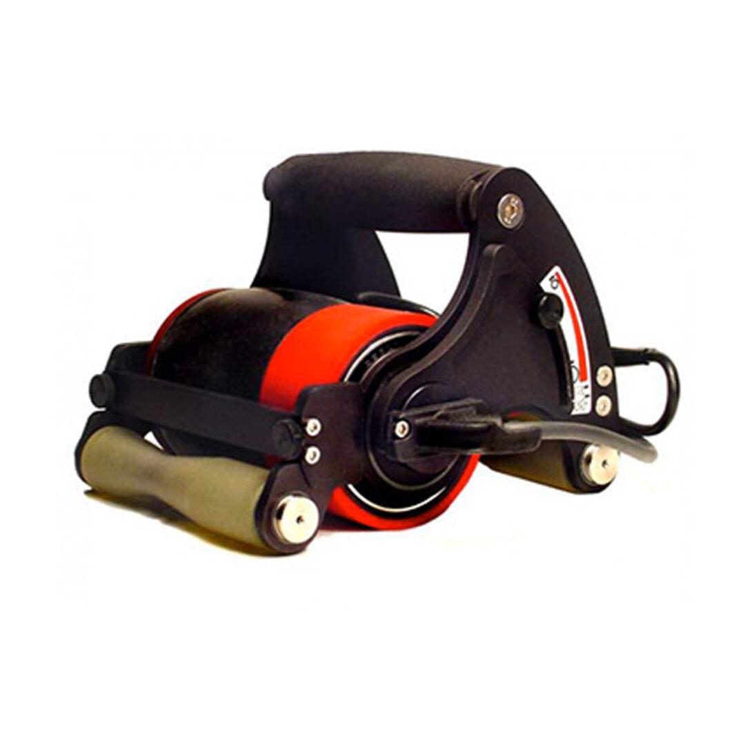wheel probe